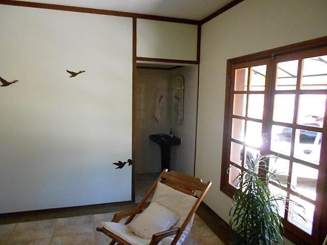 chácara com 5 dormitórios à venda, 1020 m² por r$ 690.000,00 - jardim ipanema - sorocaba/sp - ch0206