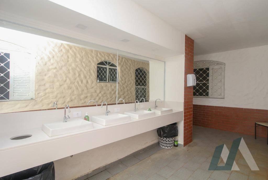 chácara com 5 dormitórios à venda, 242000 m² por r$ 2.980.000 - jardim novo mundo - sorocaba/sp - ch0044
