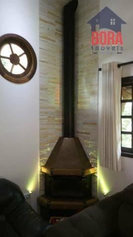 chácara com 5 dormitórios à venda, 2500 m² por r$ 600.000 - jardim joão henrique - mairiporã/sp - ch0281