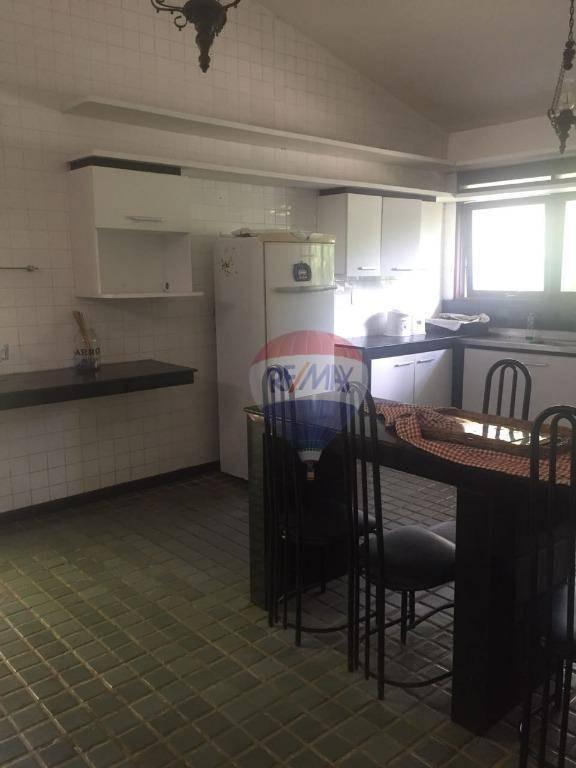 chácara com 5 dormitórios à venda, 36440 m² por r$ 2.300.000 - aldeia - camaragibe/pe - ch0010
