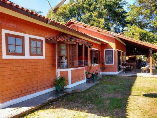 chácara com 5 dormitórios à venda, 4060 m² por r$ 895.000 - recanto verde - itapevi/sp - ch0325