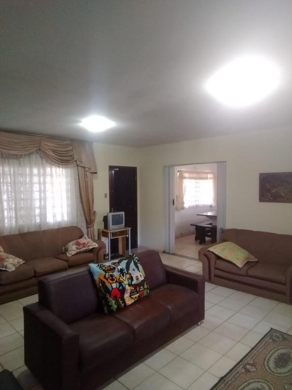 chácara com 5 dormitórios à venda, 6400 m² por r$ 850.000 - caputera - mogi das cruzes/sp - ch0006