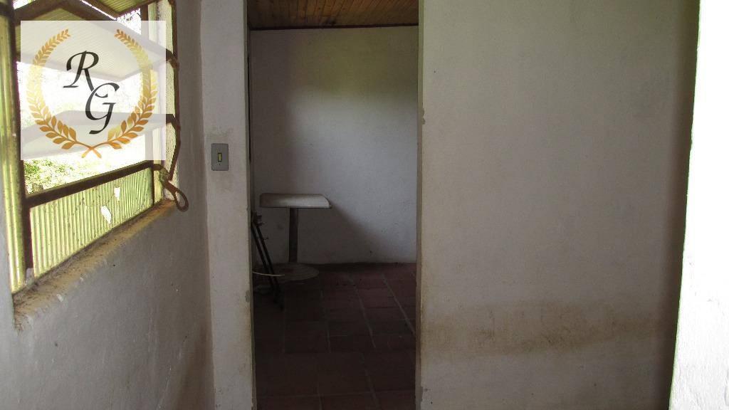 chácara com 5 dormitórios à venda, locação ou arrendamento 10000 m² por r$ 280.000 - sitio são josé - viamão/rs - ch0030