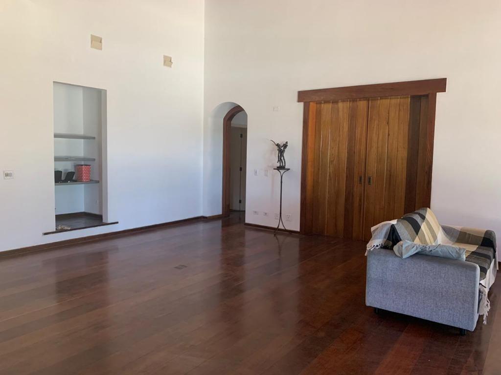 chácara com 6 dormitórios para alugar, 21000 m² por r$ 9.000/mês - embu mirim - itapecerica da serra/sp - ch0064