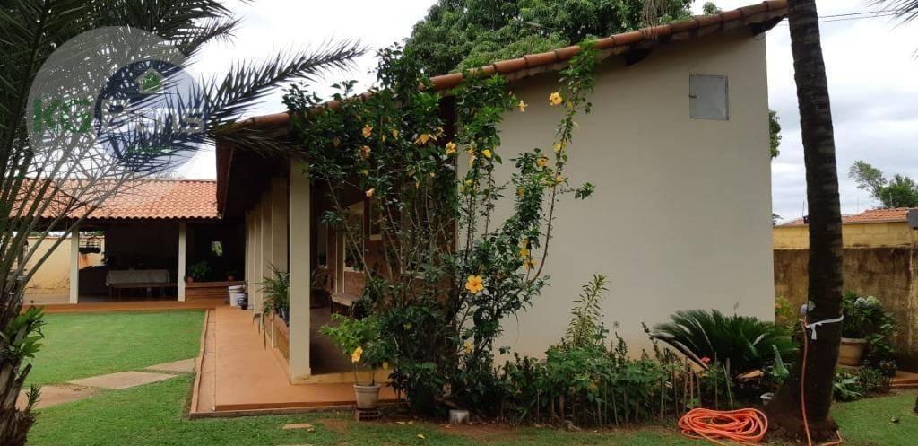 chácara com 6 dormitórios à venda, 2.000 m² por r$ 1.690.000 - ch0012