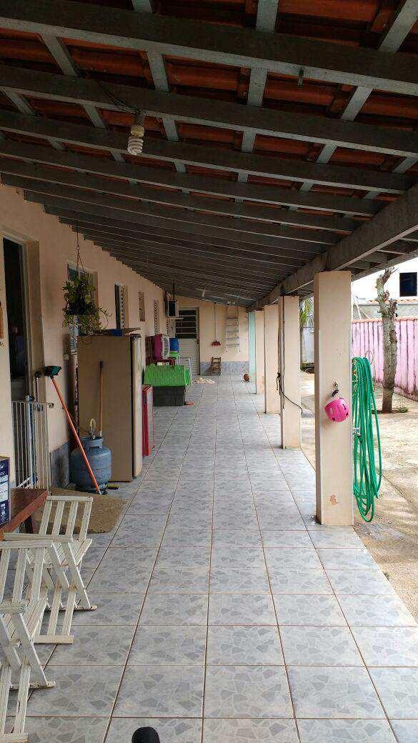 chácara com 6 dorms, condomínio fechado jardim santa inês, itu - r$ 550 mil, cod: 42132 - v42132