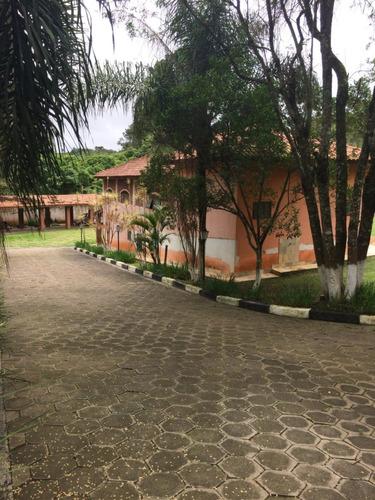 chácara com 6.000 m² de terreno em cotia - sp. 382