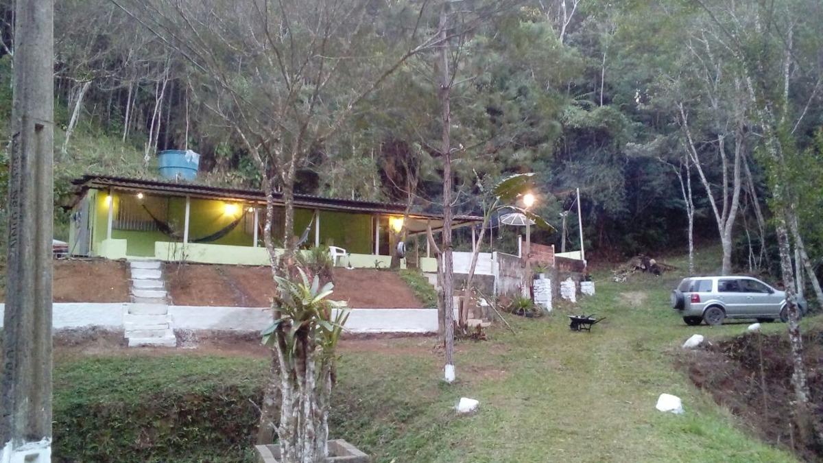 chácara com 9.000 m² lago de fácil acesso