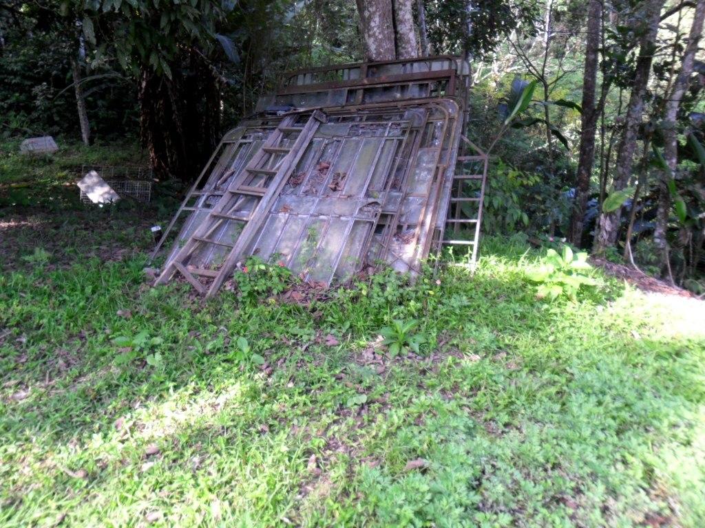chacara com acesso a represa monte negro 14,5 alqueires
