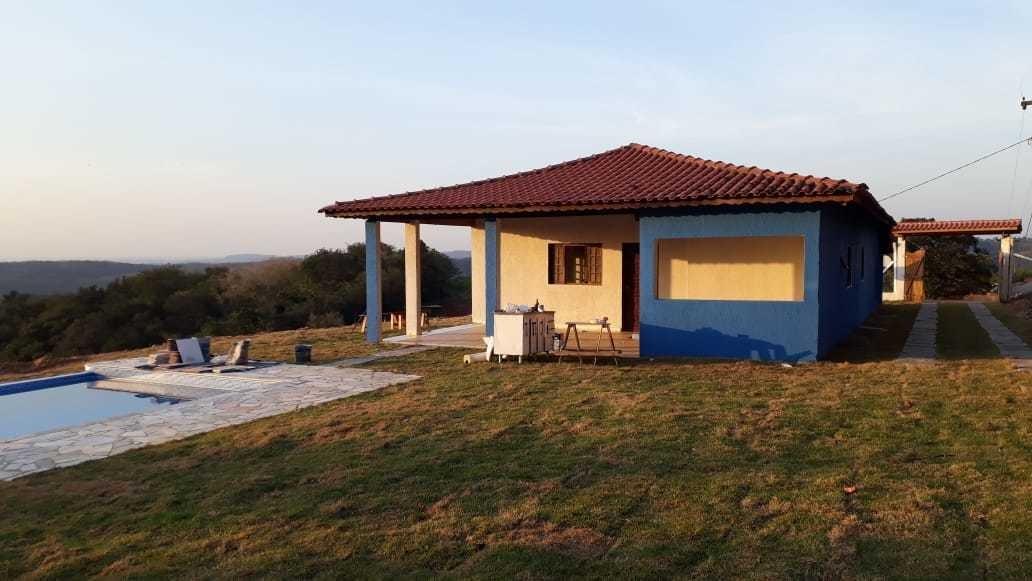 chácara com área de 1.000 m², em condomínio fechado !!
