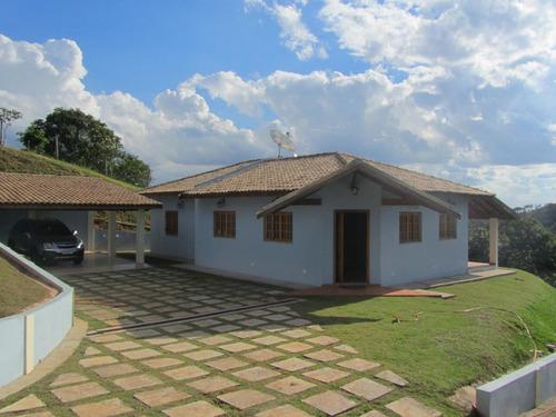 chácara com área total de 2.300 m² em condomínio fechado !!