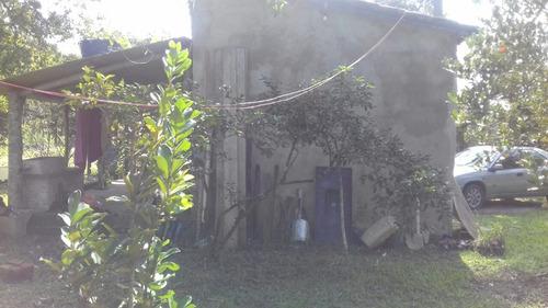 chacara com casa 01 dormitório no jardim vergara (1000)