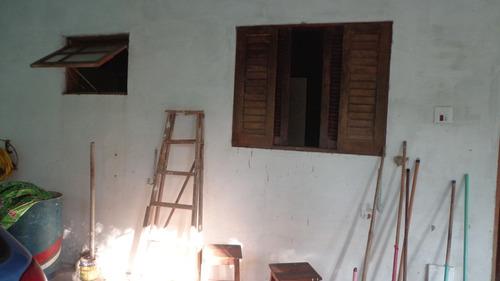 chácara  com casa em alvenaria., ref. 263 e 237 cris