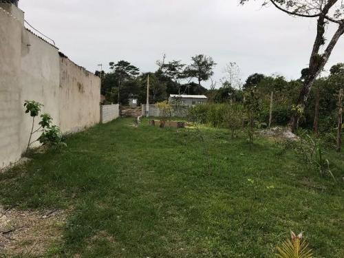 chácara com entrada + parcelas no litoral, itanhaém-sp!!!
