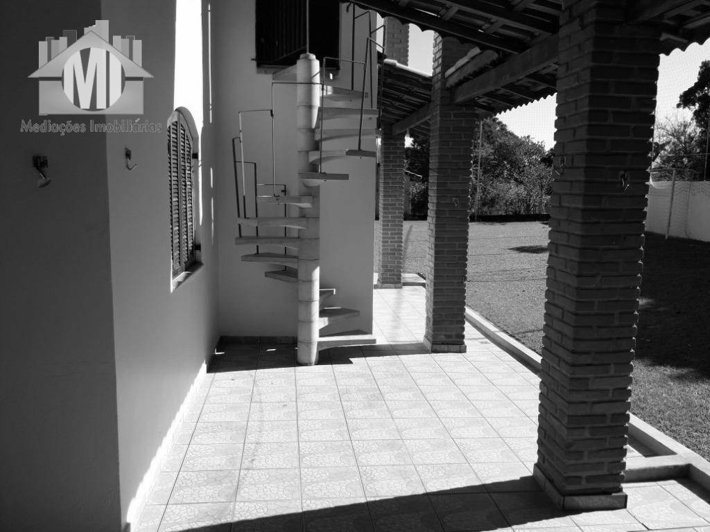 chácara com escritura, 03 dormitórios à venda, 4000 m² por r$ 600.000 - socorro/sp - ch0505