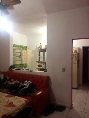 chácara com escritura e 2 dormitórios - ref 3096-p