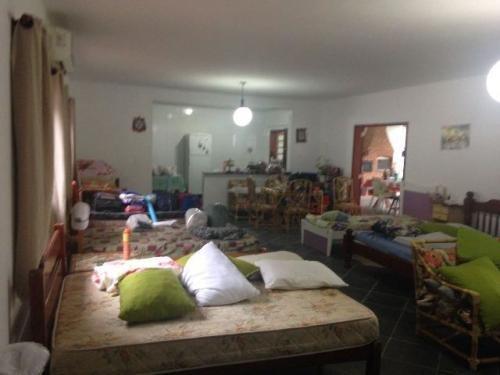 chácara com escritura à venda em itanhaém - ref 2613-p