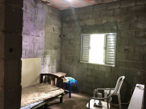 chácara com escritura à venda em itanhaém - ref 3915-p
