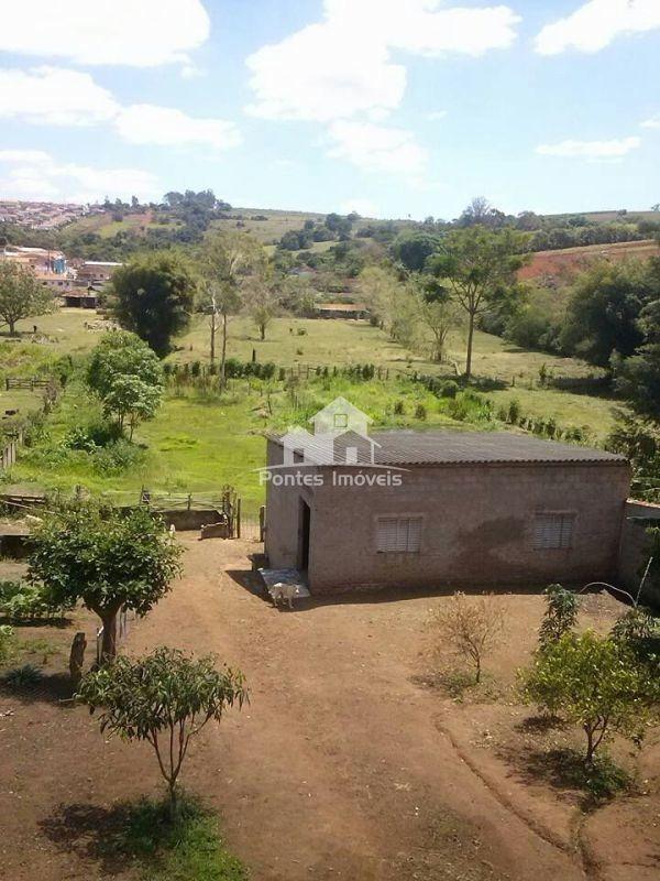chácara com galpão e casa sede 3 quarto(s) para venda no bairro centro em paraguaçu - mg - cha34