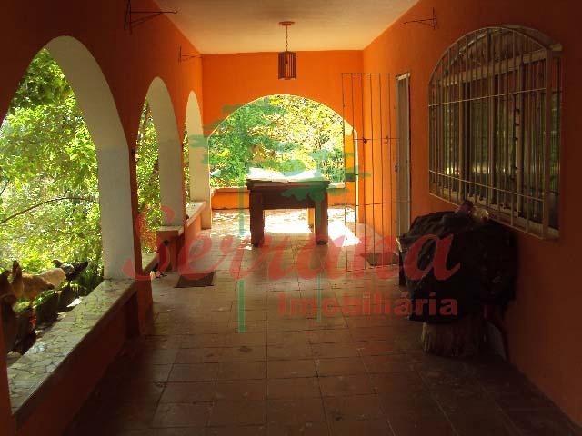 chácara com ótima estrutura e localização área de 12.000 m²