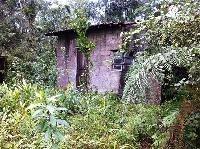 chácara com pequena construção em itanhaém gaivota 0972 e