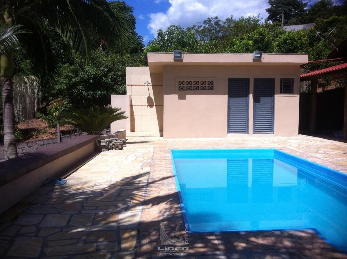 chácara com piscina atibaianos bragança paulista - ch0081-1