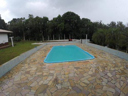 chácara com piscina. - ch-03-1