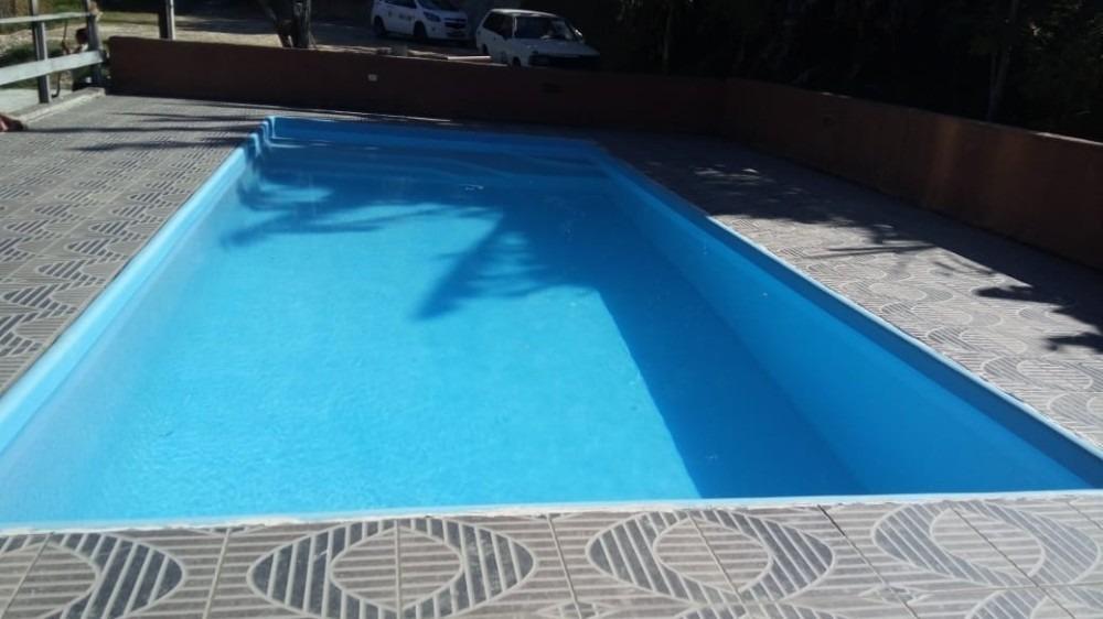 chacara com piscina em são roque  sp