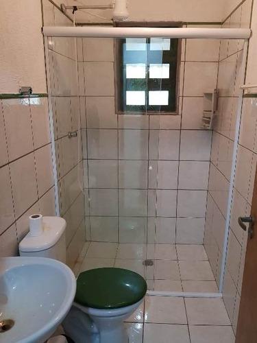 chácara com piscina à venda em itanhaém-sp - ref 4728-p