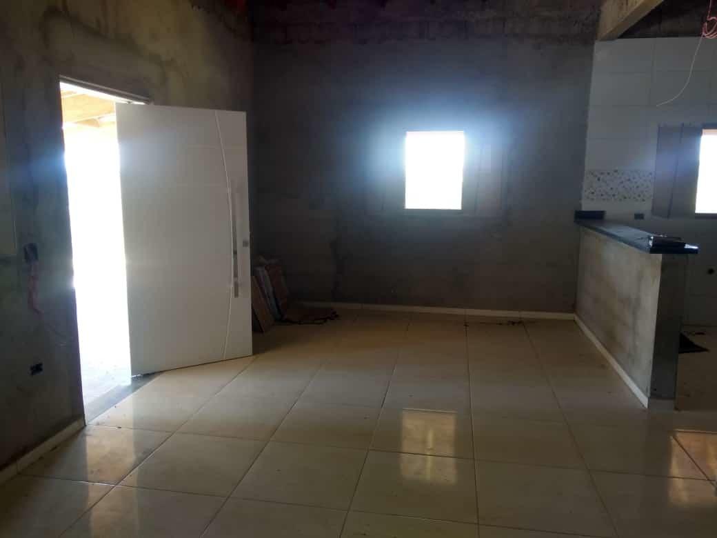 chácara com terreno de 1.000 m², fase final de acabamento !!
