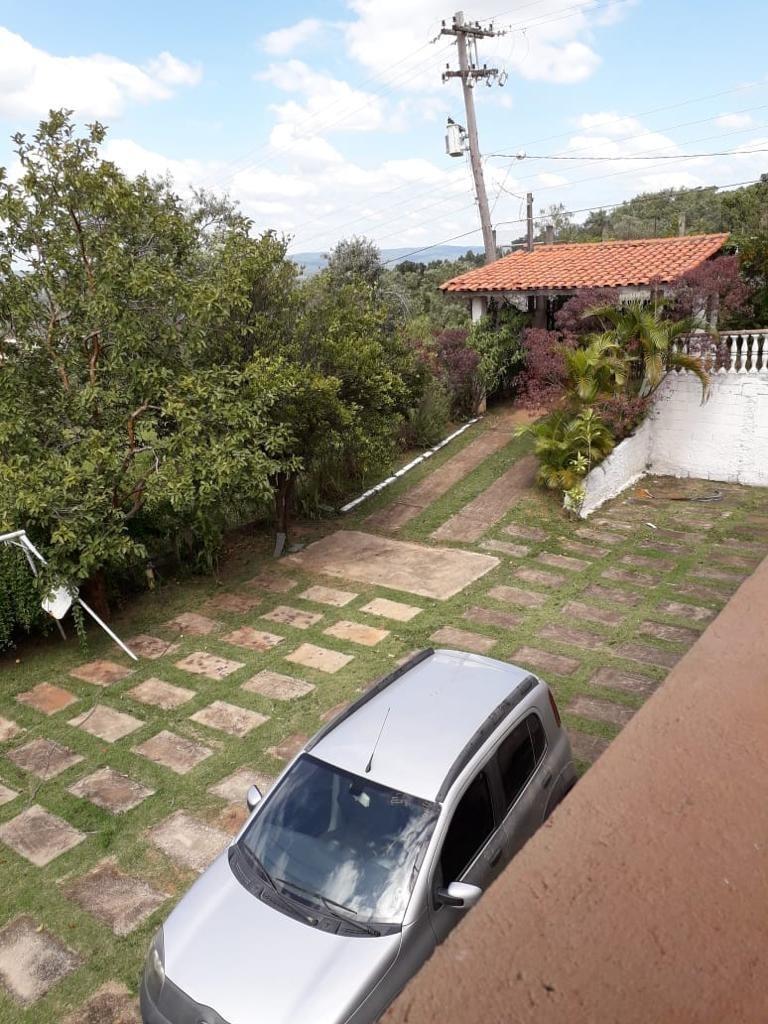 chácara com terreno de 1.000 m²,casa ampla com 6 dormitórios