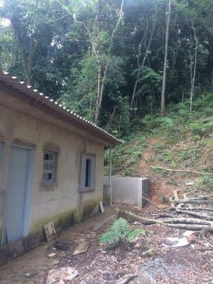 chácara com terreno de 10000 m² - itanhaém-sp, confira!!!