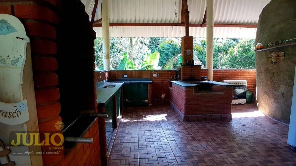 chácara com toboágua 3 dormitórios com 119.000 de área - ch0012