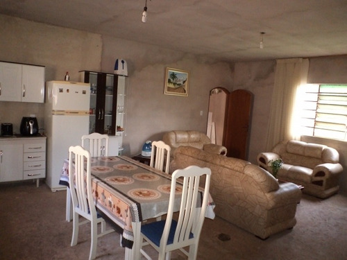 chácara - cond. vivenda ótima localização e logística - 730060c