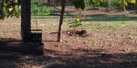 chácara condomínio  aguas da serra hidrolândia goiàs