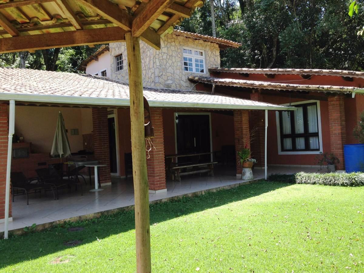 chácara condomínio alto padrão c/ acesso à represa! cod 271