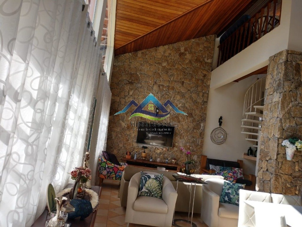 chácara condomínio em ibiúna - centro - ref: 971 - v-971