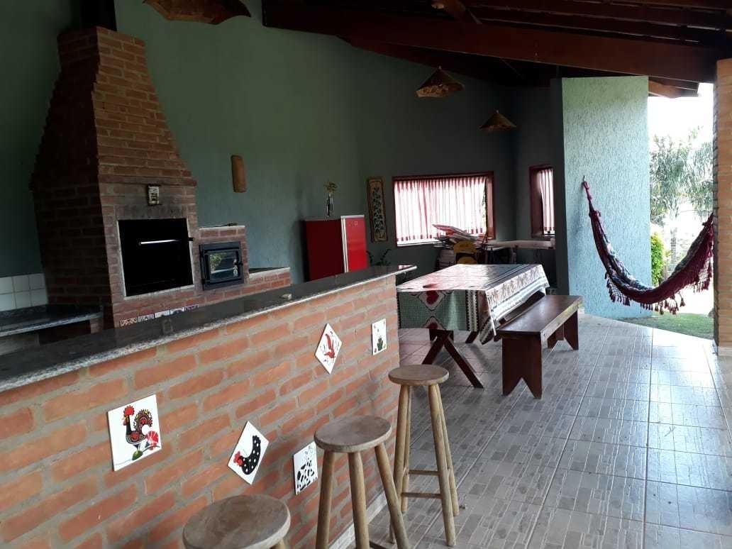 chácara condomínio fechado / piracaia   ch-170
