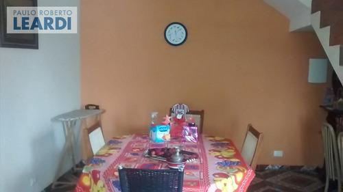 chacara condomínio hortolândia - mairiporã - ref: 453718