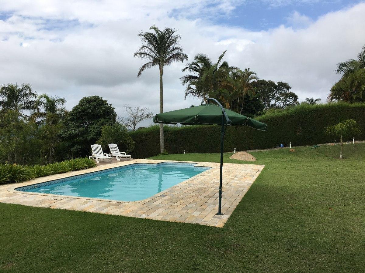chácara condominio ibiuna - direto com proprietario