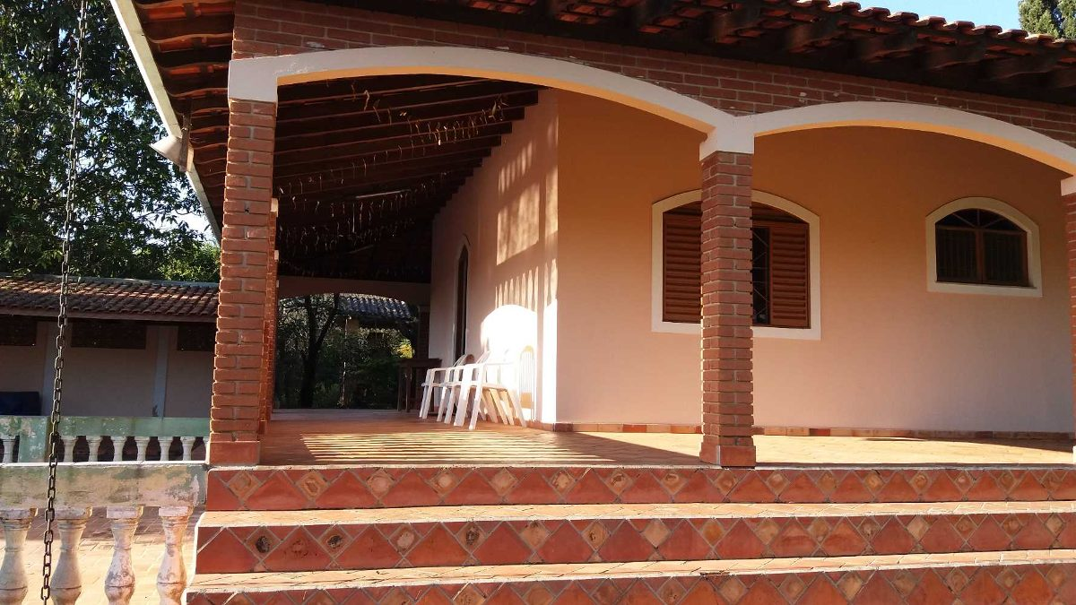 chácara condomínio portal dos nobres / ipeúna