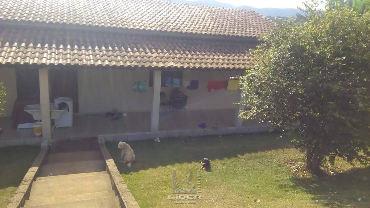 chácara condomínio portal s. marcelo bragança pta. - ch0001-1