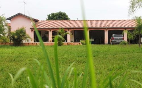 chácara condomínio quinta de st. helena