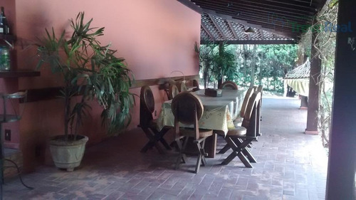 chácara country  club, valinhos. - ch0035
