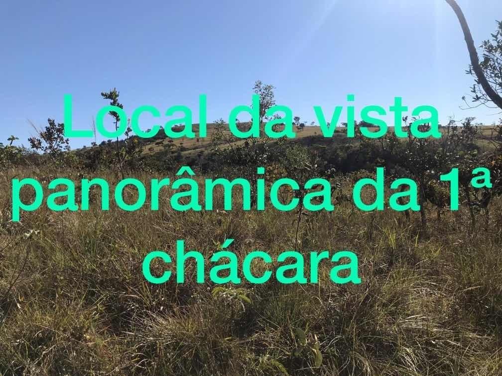 chácara de 2 hectares no df - ao lado da br 060