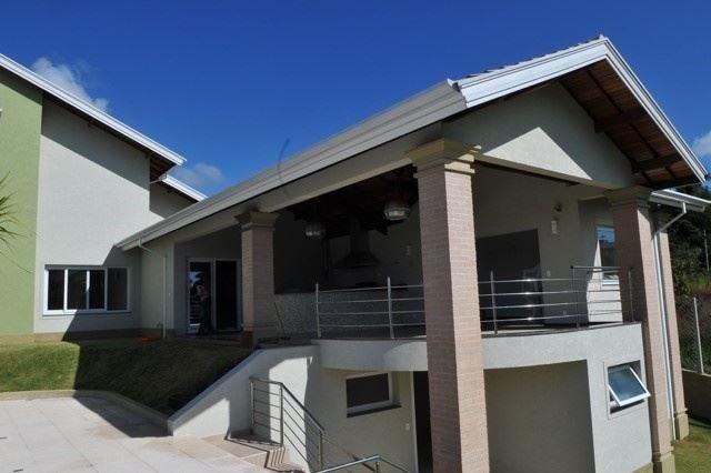 chácara de alto padrão em condomínio fechado oportunidade