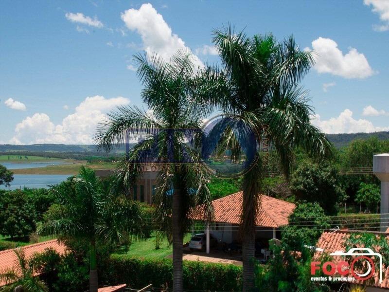 chácara de lazer as margens do lago das brisas, em buriti alegre goiás - ch00004 - 34792283