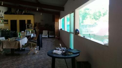 chácara de praia com piscina, em itanhaém-sp 4139-pc