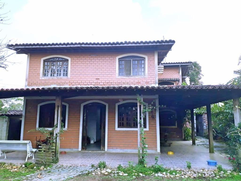 chácara em aldeia, camaragibe/pe de 250m² 4 quartos à venda por r$ 380.000,00 - ch126888