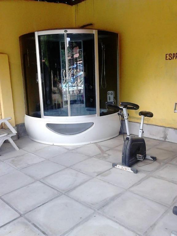 chácara em aldeia, camaragibe/pe de 300m² 3 quartos à venda por r$ 500.000,00 - ch242569